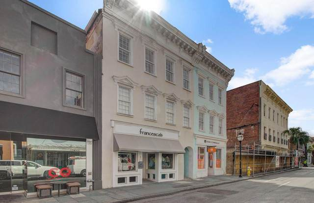 338 King Street E, Charleston, SC 29401 (#20026635) :: The Cassina Group