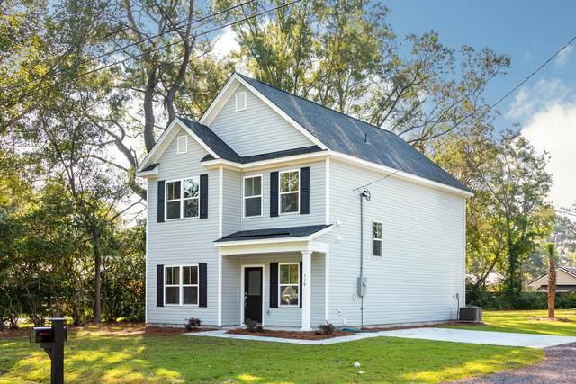 730 Catawba Road, Charleston, SC 29414 (#20026644) :: Realty One Group Coastal