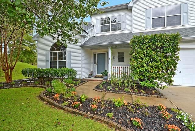 4068 Laurelwood Drive, Charleston, SC 29414 (#20026766) :: The Cassina Group
