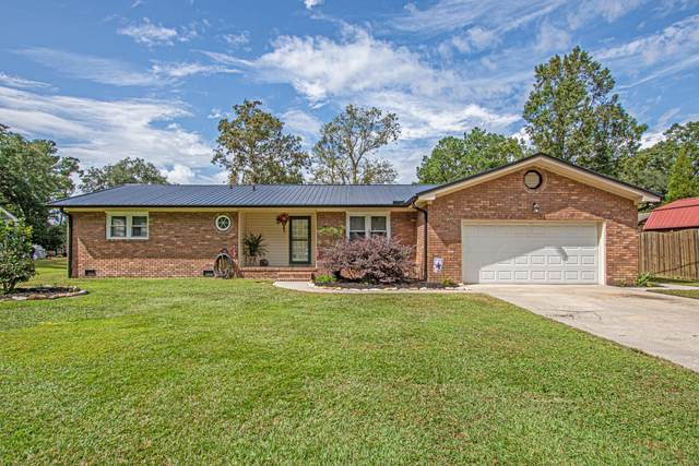 1709 Gum Avenue, Moncks Corner, SC 29461 (#20026814) :: The Gregg Team