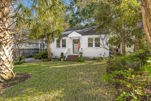 2149 Edisto Avenue, Charleston, SC 29412 (#20026868) :: Realty ONE Group Coastal