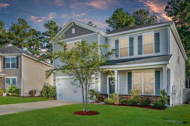 155 Meadow Wood Road, Summerville, SC 29486 (#20027032) :: Realty ONE Group Coastal