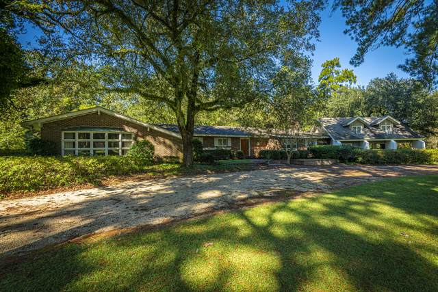 2810 Camden Road, Holly Hill, SC 29059 (#20027129) :: The Cassina Group