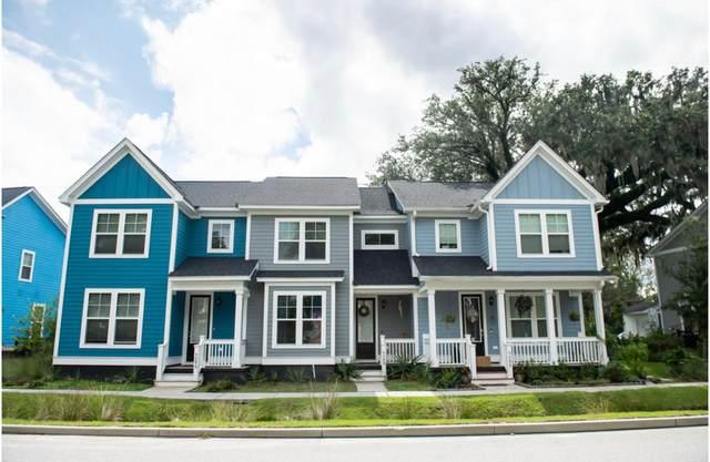 5088 E Liberty Park Circle, North Charleston, SC 29405 (#20027181) :: Realty ONE Group Coastal
