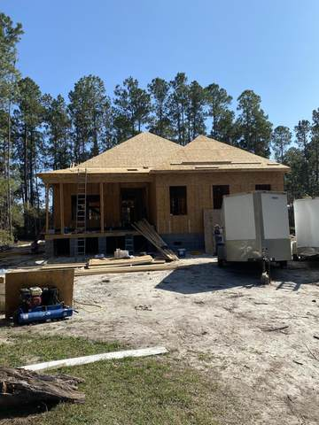 209 Summer Breeze Way, Moncks Corner, SC 29461 (#20027401) :: Realty ONE Group Coastal