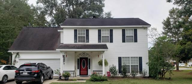 1600 Windsor Lane, Moncks Corner, SC 29461 (#20027450) :: The Gregg Team