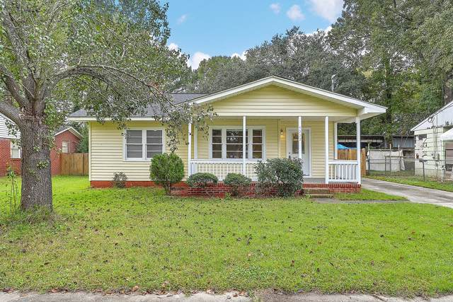 4333 Spur Street, North Charleston, SC 29405 (#20027651) :: Realty ONE Group Coastal