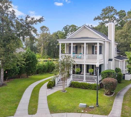114 Franklin Court, Charleston, SC 29492 (#20027786) :: Realty ONE Group Coastal