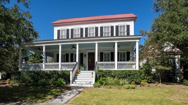 147 King George Street, Charleston, SC 29492 (#20027818) :: Realty ONE Group Coastal