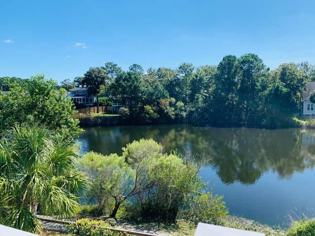 1675 Paradise Lake Drive, Mount Pleasant, SC 29464 (#20027848) :: The Gregg Team