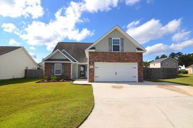107 Longfield Road, Summerville, SC 29486 (#20027984) :: Realty ONE Group Coastal