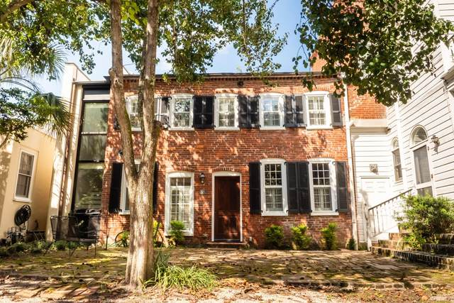 7 Pitt Street 1-A, Charleston, SC 29401 (#20028075) :: The Cassina Group