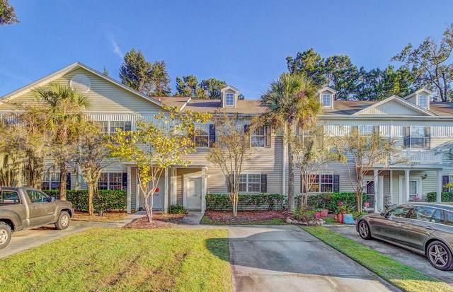 4540 Great Oak Drive, North Charleston, SC 29418 (#20028096) :: Realty One Group Coastal