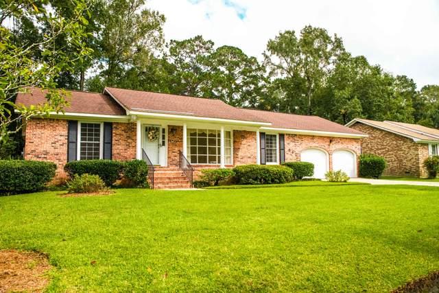 882 Friendly Circle, Charleston, SC 29414 (#20028210) :: Realty ONE Group Coastal