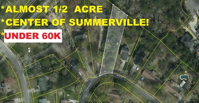 104 Sycamore Drive, Summerville, SC 29485 (#20028291) :: The Gregg Team