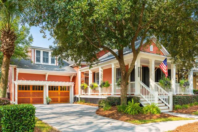 1090 Blakeway Street, Charleston, SC 29492 (#20028470) :: The Cassina Group