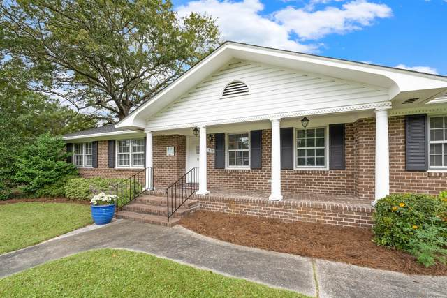 1318 Bluebird Drive, Mount Pleasant, SC 29464 (#20028475) :: Realty ONE Group Coastal