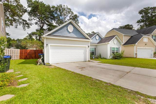 105 Wynfield Forest Drive, Summerville, SC 29485 (#20028507) :: Realty ONE Group Coastal