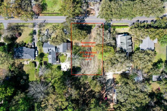 412 Woodland Shores Road, Charleston, SC 29412 (#20028609) :: Realty ONE Group Coastal