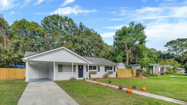 2022 Culver Avenue, Charleston, SC 29407 (#20028635) :: Realty ONE Group Coastal