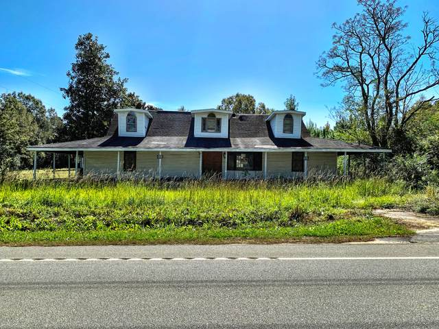 3033 Highway 45, Pineville, SC 29468 (#20028678) :: Realty ONE Group Coastal