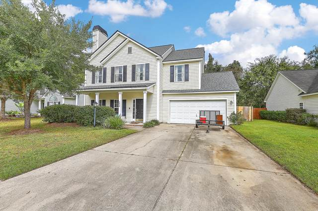 2838 August Road, Johns Island, SC 29455 (#20028897) :: The Gregg Team
