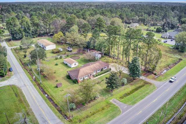 1544 State Road, Summerville, SC 29486 (#20028918) :: The Gregg Team