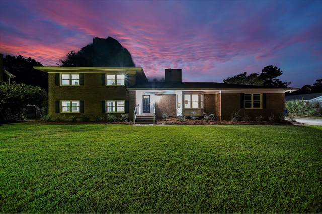1477 Burningtree Road, Charleston, SC 29412 (#20029031) :: The Cassina Group