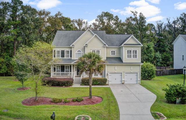 1451 Gator Trak, Charleston, SC 29414 (#20029325) :: The Cassina Group