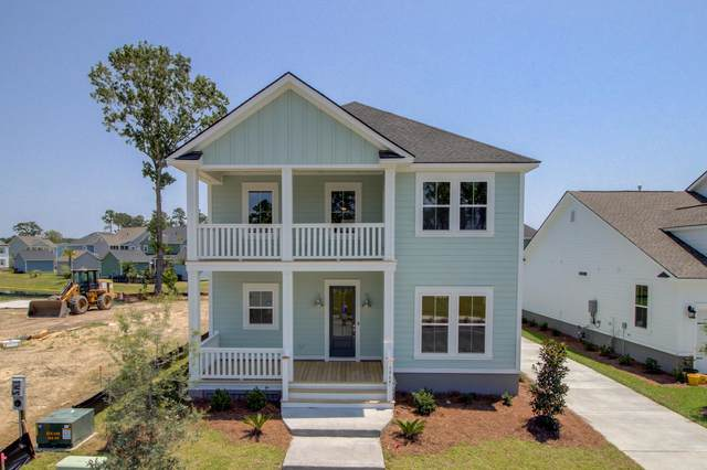 3519 Bayden Bridge Lane, Mount Pleasant, SC 29466 (#20029505) :: The Cassina Group