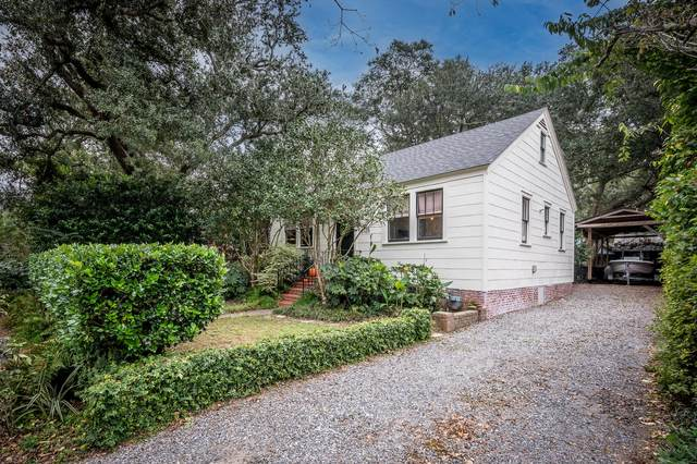 2125 Medway Road, Charleston, SC 29412 (#20029625) :: The Cassina Group