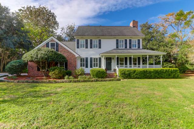 957 Paul Revere Drive, Charleston, SC 29412 (#20029716) :: Realty ONE Group Coastal