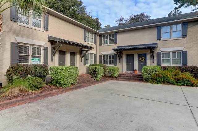 554 Savannah Highway #8, Charleston, SC 29407 (#20029859) :: Realty ONE Group Coastal