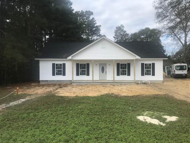 2512 Eutaw Road, Holly Hill, SC 29059 (#20029874) :: The Cassina Group
