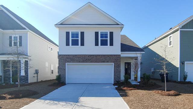 3821 Sawmill Court, Mount Pleasant, SC 29466 (#20029897) :: The Cassina Group