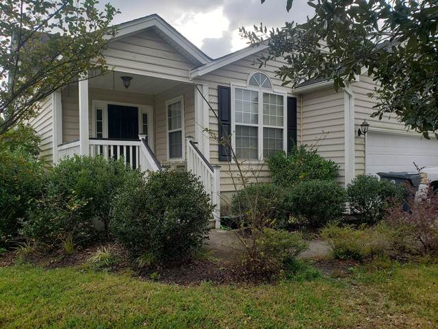 438 Sablewood Drive, Huger, SC 29450 (#20029964) :: Realty ONE Group Coastal