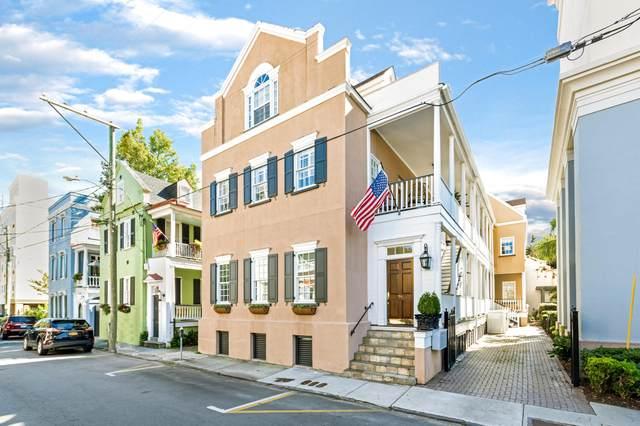 79 Society Street E, Charleston, SC 29401 (#20030311) :: Realty ONE Group Coastal