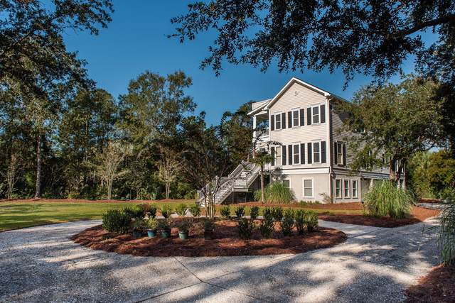 310 Commonwealth Road, Mount Pleasant, SC 29466 (#20030353) :: The Cassina Group