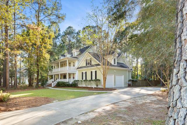 1842 Shell Ring Circle, Mount Pleasant, SC 29466 (#20030385) :: The Cassina Group