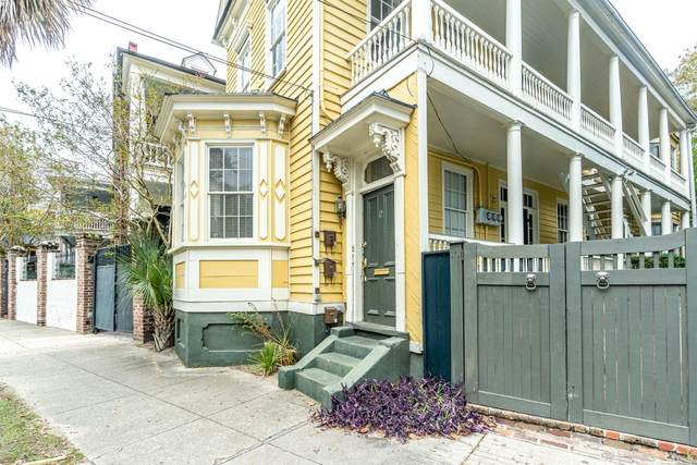 12 Elizabeth Street, Charleston, SC 29403 (#20030415) :: The Cassina Group