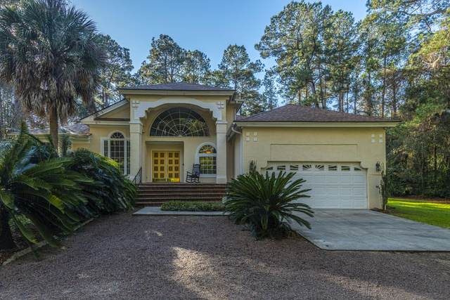 3347 River Landing Road, Johns Island, SC 29455 (#20030546) :: Realty ONE Group Coastal