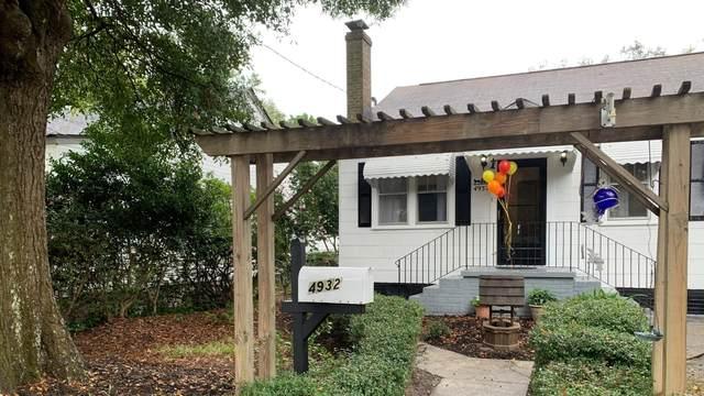 4932 N Rhett Avenue, North Charleston, SC 29405 (#20030571) :: Realty ONE Group Coastal
