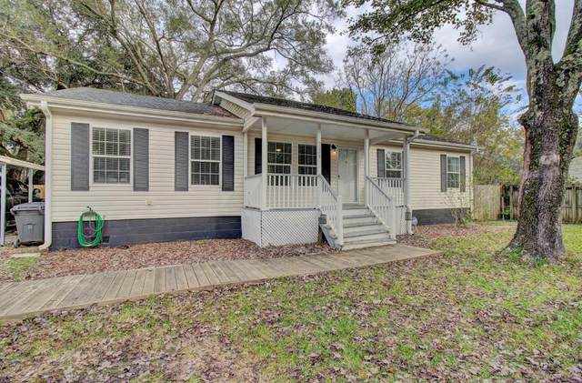 9028 Timber Street, North Charleston, SC 29406 (#20030860) :: The Cassina Group