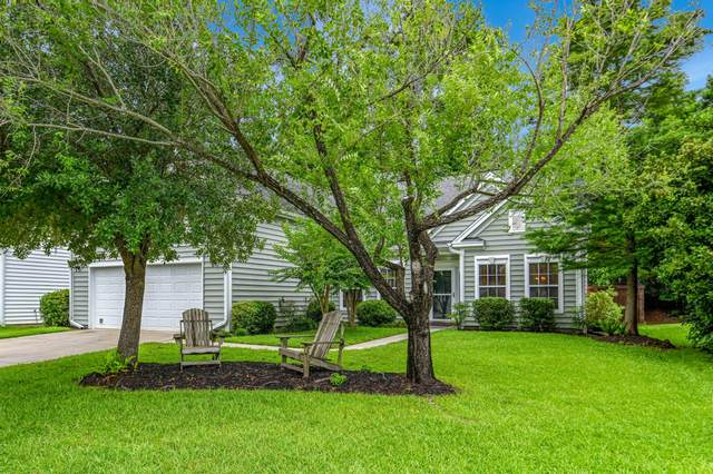 113 Back Tee Circle, Summerville, SC 29485 (#20030866) :: Realty One Group Coastal