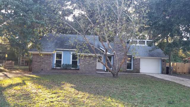 1182 Main Canal Drive, Mount Pleasant, SC 29464 (#20030933) :: Realty One Group Coastal