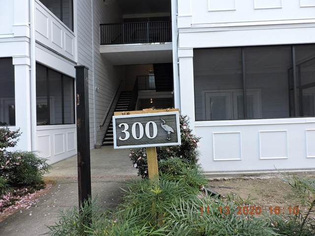 1025 Riverland Woods Place #305, Charleston, SC 29412 (#20031104) :: CHSagent, a Realty ONE team
