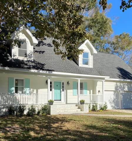109 Plantation Drive, Summerville, SC 29485 (#20031136) :: Realty One Group Coastal