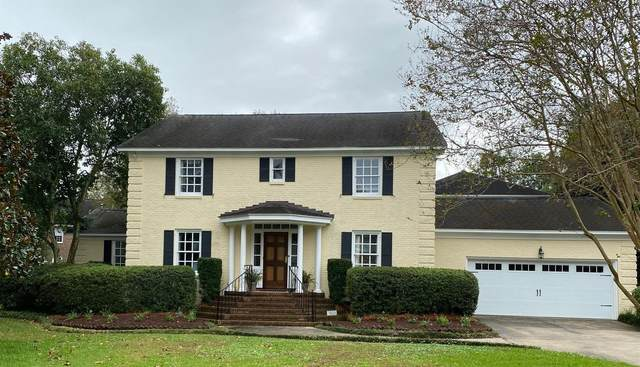 1533 Fairway Drive, Charleston, SC 29412 (#20031207) :: The Cassina Group