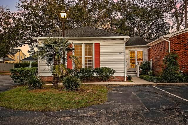 967 Harbor Oaks Drive, Charleston, SC 29412 (#20031292) :: CHSagent, a Realty ONE team