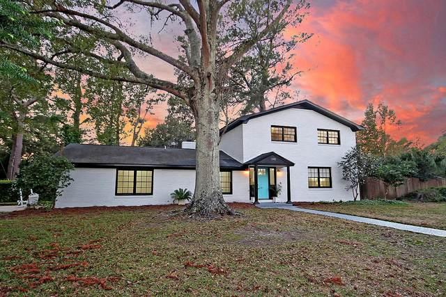 1340 Pooshee Drive, Charleston, SC 29407 (#20031362) :: The Cassina Group